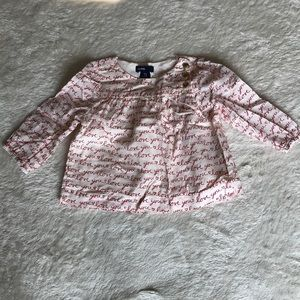 6 months Baby Gap Shirt